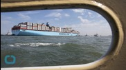Danish Shipper Says Cargo Ship Seized for Related Iranian Court Case