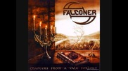 Falconer - Chapters from a Vale Forlorn 2002 [full Album]