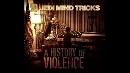 Jedi mind tricks - god flesh
