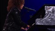 Alicia Keys - Blackbird ( Piano & I Aol Sessions 1 )