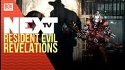 NEXTTV 032: Ревю Resident Evil: Revelations