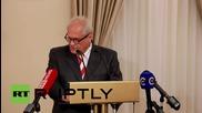 Belarus: Fresh Ukraine ceasefire deal announced