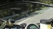 Suzuki gsxr 750 k7