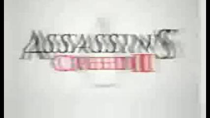 Assassins Creed 2 Teaser Trailer 2