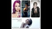 Dj Daizuko - Christmas Mix 2013 / Official Mix