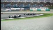 Формула1 - 2006 Season Review - Част 2 [ 9 ]