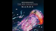 Under The Willow - M.a.n.d.y., Crosson, Ryan