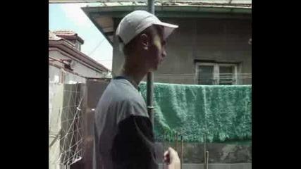East Blood - Nqma (klip kadri)