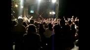 Бтр на Концерт в Монтана 15.06.08 - Стар на щурците