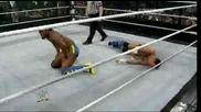 Wwe Elimination Chamber 2012 Wwe Championchip Elimination Chamber Match