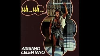 Adriano Celentano Somebody Save me