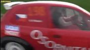 Opel Corsa 16v - Vaclav Fibich - Nasedlovice 2013