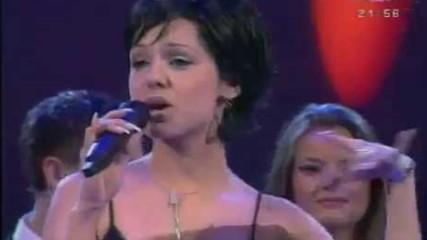 Tanja Savic - Crno i zlatno (Live) Grand Show 2005