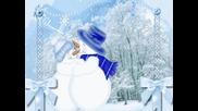 Юнак Снежко - детска песничка