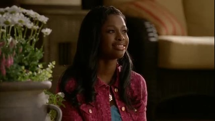 Let It Shine - Tyler Williams - Me And You ft. Coco Jones (bg Prevod)