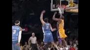 Kobe Bryant Amazing [mix]