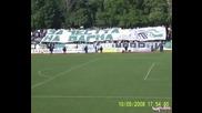 ПФК Черно Море Варна 2007/2008