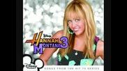 Превод!!! Dont Wanna Be Torn - Hannah Montana