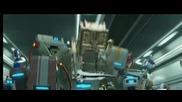 Pixar Wall - E Трейлър 3