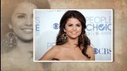 Selena Gomez za konkursa na whiteflower 1-vi krag