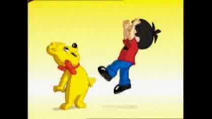 Забавна Рекламка На Haribo