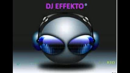 Dj Effekto - яка песен