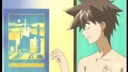 Akikan! Eпизод 1 Eng Sub