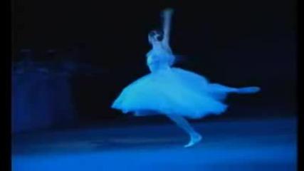 Giselle; Lopatkina