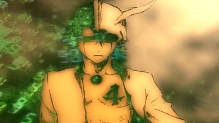 [bleach Amv] - Path of Despair (celldweller Amv)