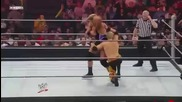 Christian Cage vs Jack Swagger 1/2