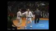 Shinkyokushin with Midori,  Tsukamoto,  Valeri,  Suzuki,  Tsukagoshi,  Imbras - Part 2