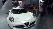 Alfa Romeo 3-Series Rival Coming To U.S. In Early 2016