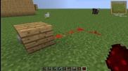 Minecraft нещоси