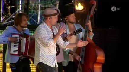 Diggiloo band - Potpuri- Live Diggiloo 2015
