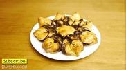 Как да направим вкусен десерт с Nutella за отрицателно време
