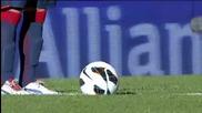 Osasuna - Barcelona 1-2 (2012)