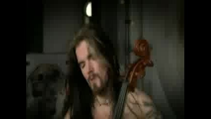 Apocalyptica - Repreesed (ft. Max Cavalera и Matt Tuck)