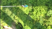 Бънджи скачане-bungee jumping
