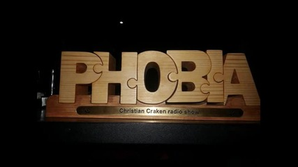 Christian Craken - Phobia June 2015