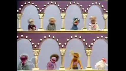 The Muppet Show (season Five)