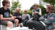 R5 - The First Time