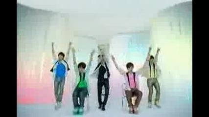 Shinee Youre Like Oxygen Mv