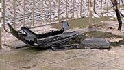 Жена с над 3 промила предизвика катастрофа в София
