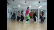 Pussycat Dolls - Buttons (dance)