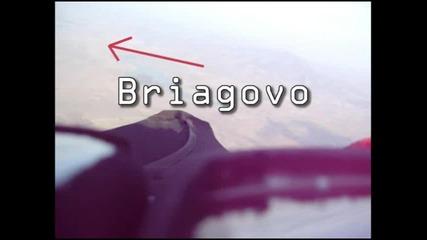 Brestovica - Briagovo