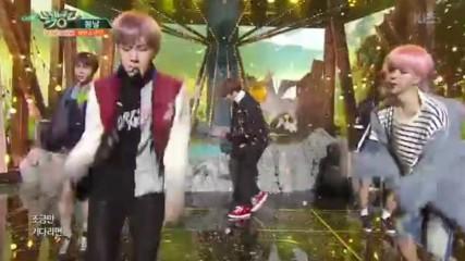 Music Bank - - Bts - Spring Day.20170224