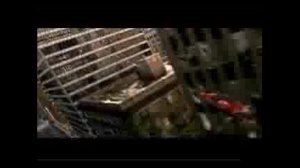 Nickelback - Hero - Official Music Video