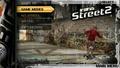 Fifa Street 2 - Psp Gameplay !