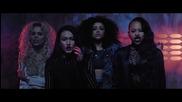Neon Jungle - Louder ( Официално Видео )