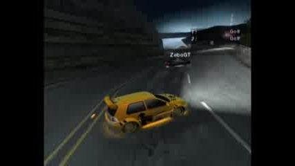 Nfsu2 - Team Drift